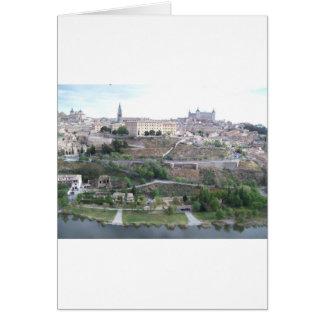 Vistade Toledo Karte