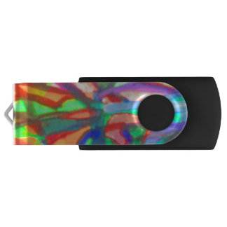 Visuelle Künste 824 USB Stick