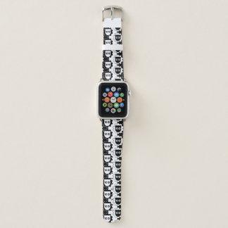 Visum Versa Schafe Apple Watch Armband