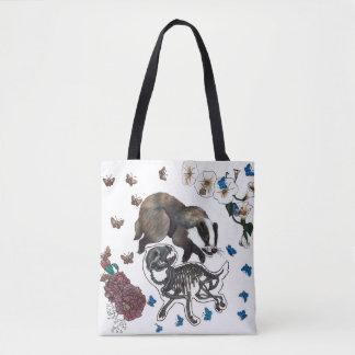 Vitam und Mortem Taschen-Tasche Tasche