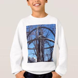 Vitruvian Mann Sweatshirt