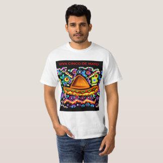 VIVA CINCO DE MAYO T-Shirt