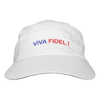 Viva Fidel Headsweats Kappe