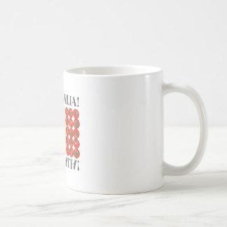 Viva Italien Kaffeetasse