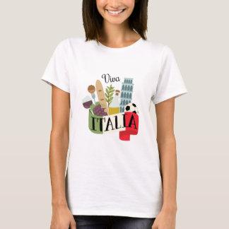 Viva Italien T-Shirt