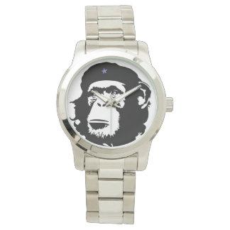 viva la evolution armbanduhr
