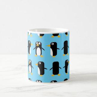 Viva Las Pinguine! Kaffeetasse