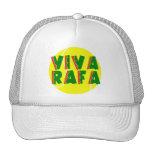 VIVA RAFA mit Tennisball Kult Cap