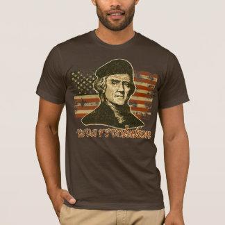 Viva Revolutions-Jefferson-Shirt T-Shirt