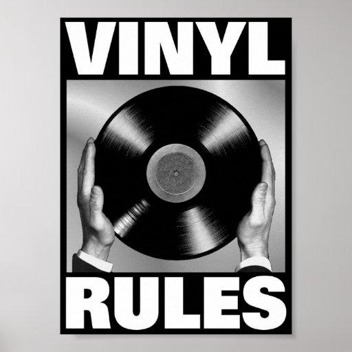 Viva Vinyl! Poster
