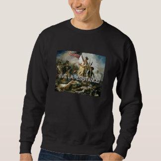 Vive La Widerstand! Sweatshirt