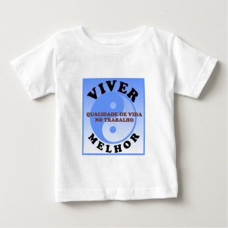 vivermelhor3.pdf baby t-shirt