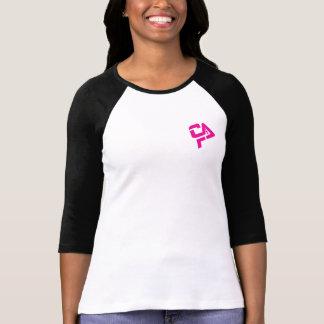 Vixenbaseballt-shirt T-Shirt