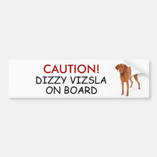 VIZSLA - Autoaufkleber