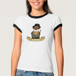 Vizslas ist nicht der dieser T - Shirt der
