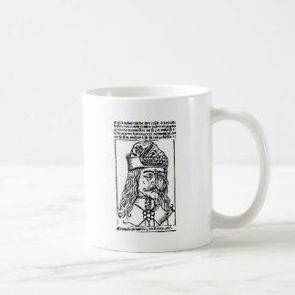 Vlad das Impaler Tasse