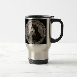 Vlad das Impaler Zählung Dracula Kaffee Haferl