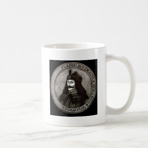 Vlad das Impaler [Zählung Dracula] Tassen