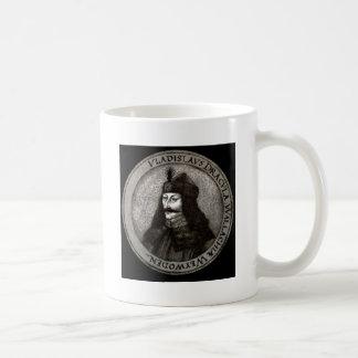 Vlad das Impaler Zählung Dracula Tassen