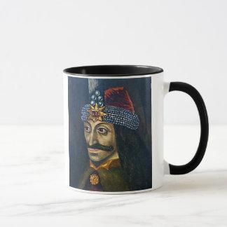 Vlad die Impaler (Dracula) Tasse