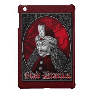Vlad Dracula gotisch iPad Mini Hülle
