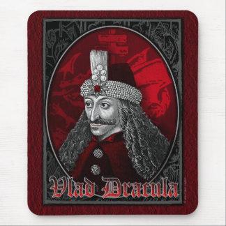 Vlad Dracula gotisch Mousepad