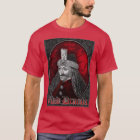 Vlad Dracula gotisch T-Shirt