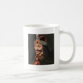 Vlad Tepes Kaffee Haferl
