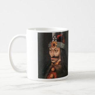 Vlad Tepes Kaffee Tassen