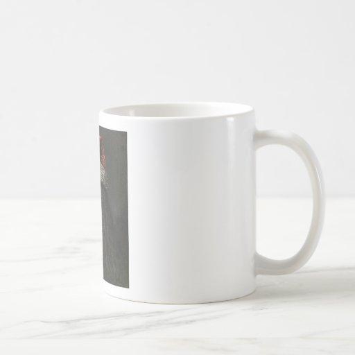 Vlad Tepes Tee Tassen