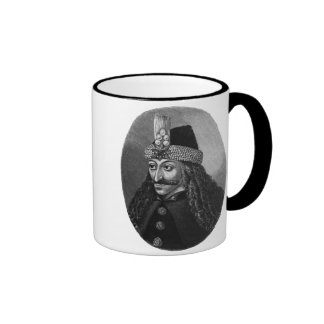 Vlad Tepes Tee Tasse