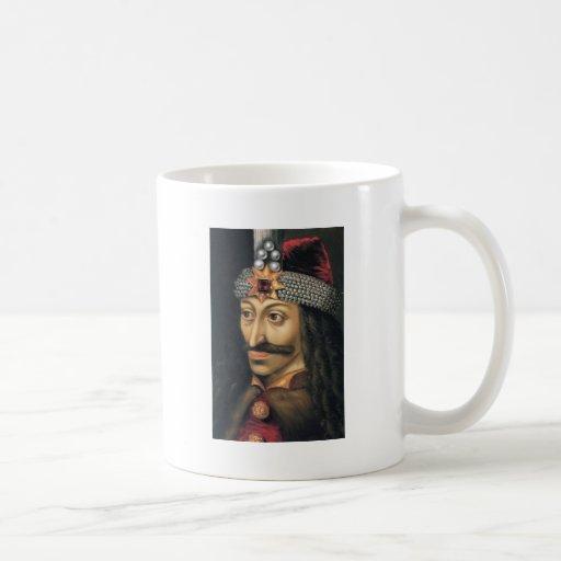 Vlad Tepes [Zählung Dracula] Tasse