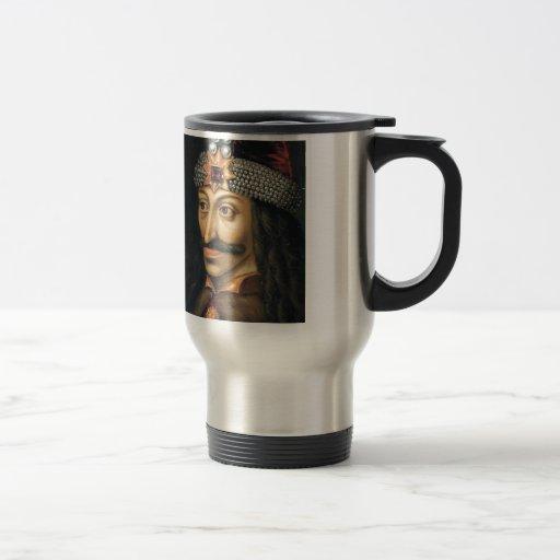 Vlad Tepes [Zählung Dracula] Tassen