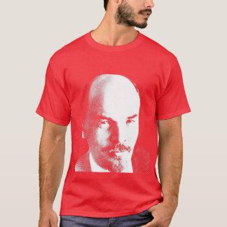 Vladimir Ilyich Lenin charismatisches Blick-Shirt T-Shirt