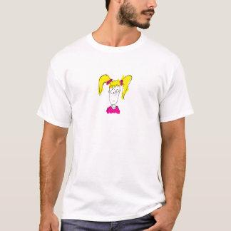 """Vlasic Essiggurke """"wenn Sie gehend, diese T-Shirt"""