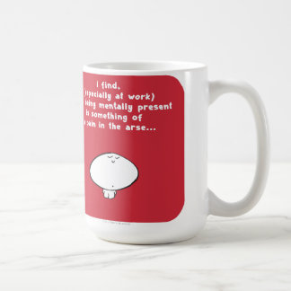 VM8630 Vimrod Arbeit Geschenk geistlich Kaffeetasse