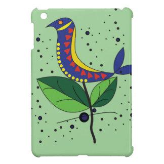 Vogel 4 iPad mini hülle
