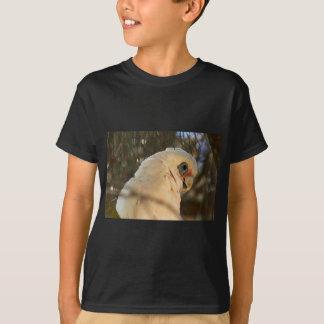 Vogel-Augen T-Shirt