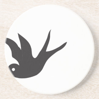 Vogel Bierdeckel