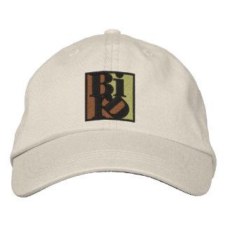 VOGEL Hut (nicht-beunruhigt) Baseballcap