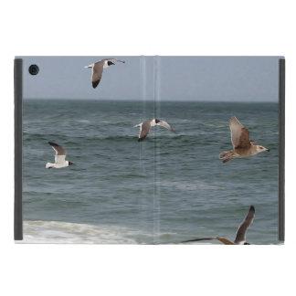 Vögel im Flug durch Shirley Taylor Etui Fürs iPad Mini