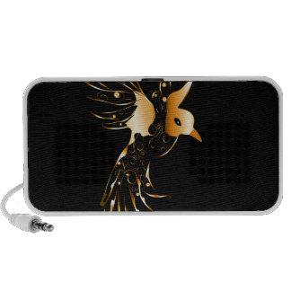 Vogel Notebook Lautsprecher
