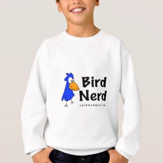 Vogel-Nerd Sweatshirt