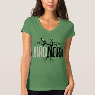 Vogel-Nerd-T-Stück T-Shirt