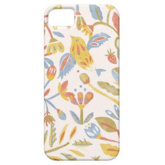 Vogel-Paradies iPhone 5 Schutzhülle