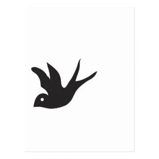 Vogel Postkarten