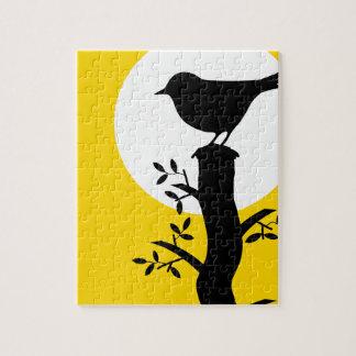 Vogel Puzzle