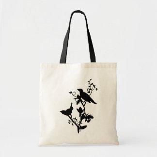 Vogel-Themed Geschenke - Taschen-Tasche Tragetasche