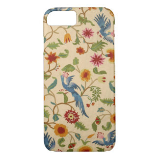 Vogelfall iPhone 7 Hülle