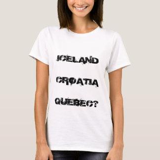#VOIDTHEDEBT T-Shirt